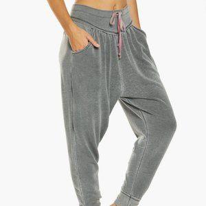 Free People Pants & Jumpsuits - Free People Meadowbrook Harem Pants Size Medium
